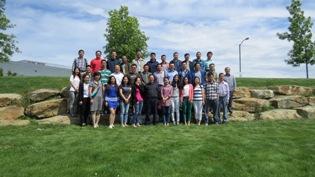 2015年国际石油技术和管理培训班
